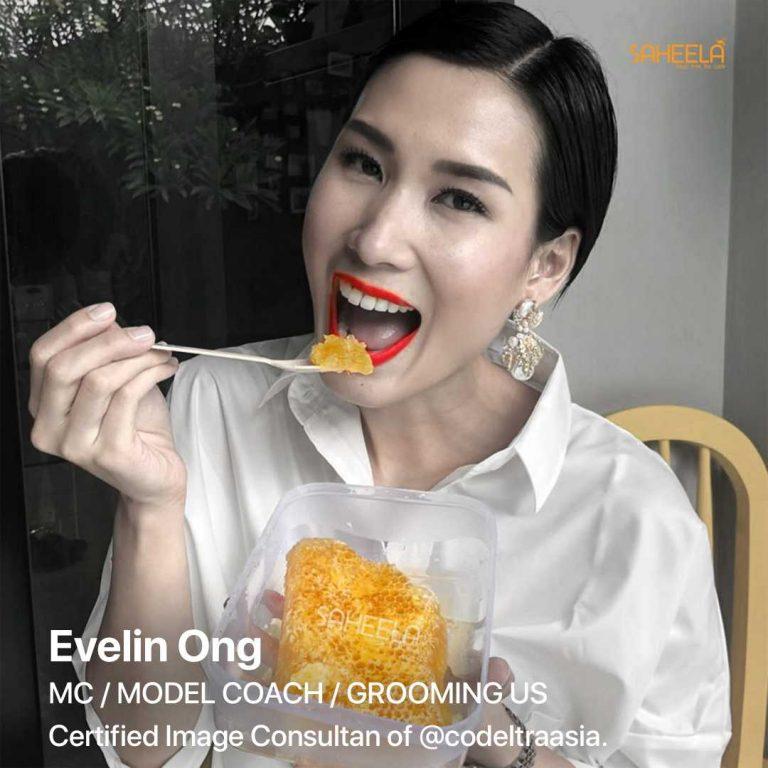 Evelin Ong