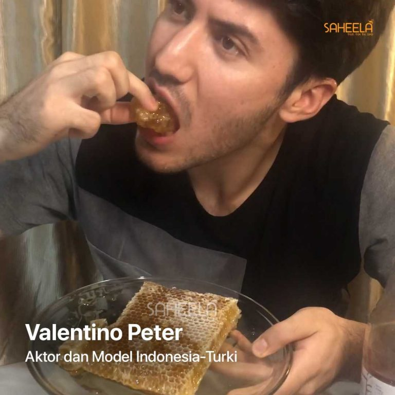 Valentino Peter